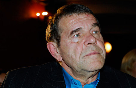 Алексей Булдаков.