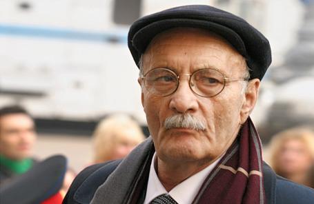 Георгий Данелия.
