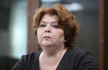 Бывший главный бухгалтер АНО «Седьмая студия» Нина Масляева.