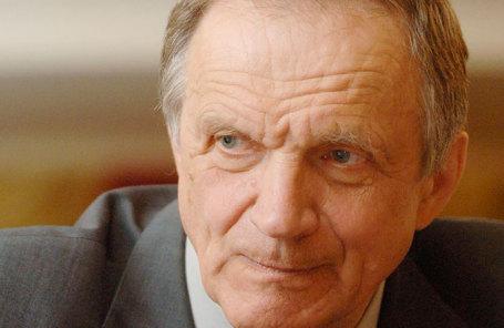 Владислав Тетюхин.