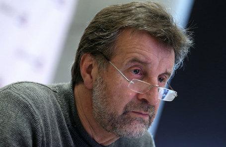 Леонид Ярмольник.