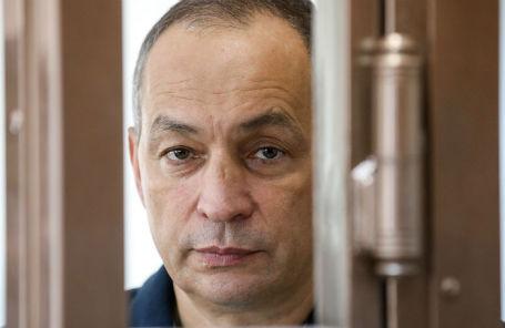 Бывший глава Серпуховского района Подмосковья Александр Шестун.