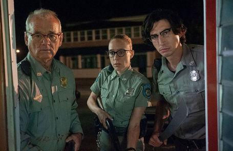 Кадр из фильма «Мертвые не умирают».