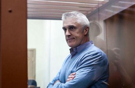Основатель и управляющий партнер инвестиционного фонда Baring Vostok Майкл Калви.