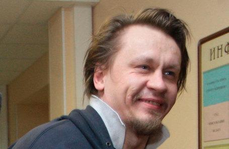 Олег Воротников.