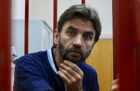Экс-министр Открытого правительства РФ Михаил Абызов.