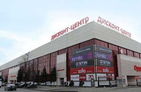 b87713d1 «Орджоникидзе 11» стал самым крупным дисконт-центром Москвы и Московской  области