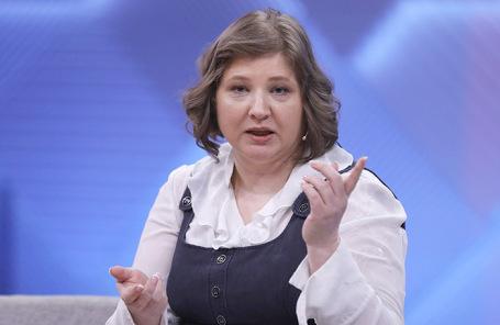 Виктория Скрипаль.