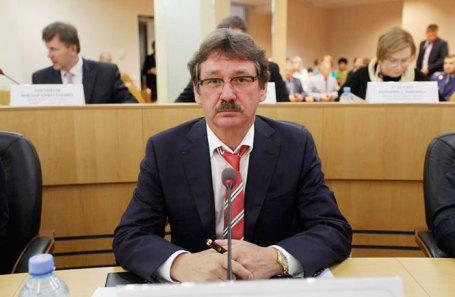 Евгений Барсов.