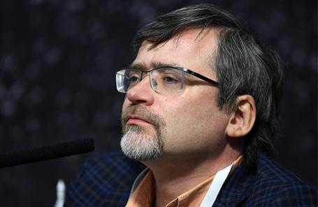 Генеральный директор Всероссийского центра изучения общественного мнения Валерий Федоров.