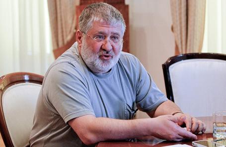 Игорь Коломойский.