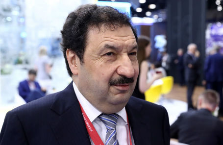 Ректор РАНХиГС Владимир Мау.