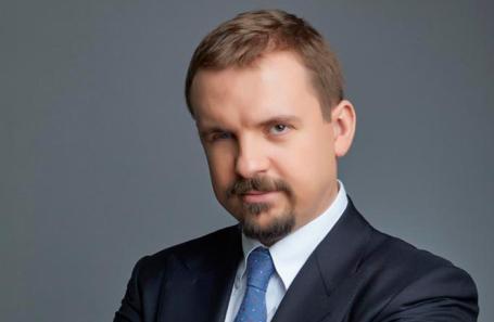 Владимир Верхошинский.