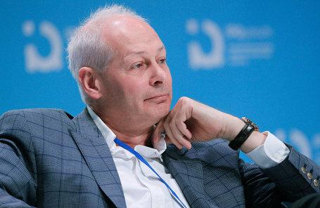 Алексей Волин.