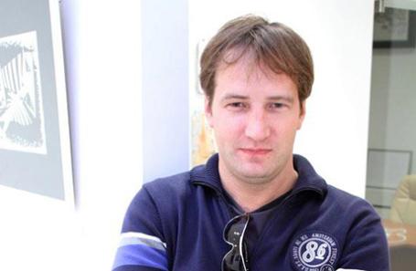 Евгений Куракин.