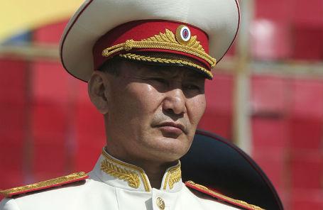 Бывший начальник управления Следственного комитета по Волгоградской области Михаил Музраев.