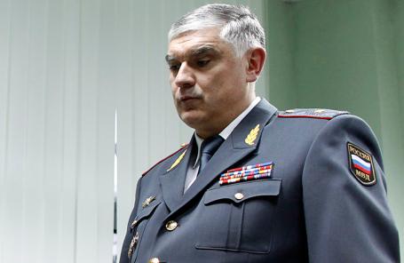 Андрей Пучков.