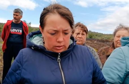 Жители Киселевска просят убежища у премьер-министра Канады.
