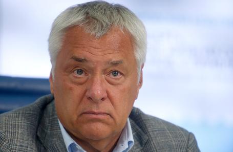 Вячеслав Тельнов.