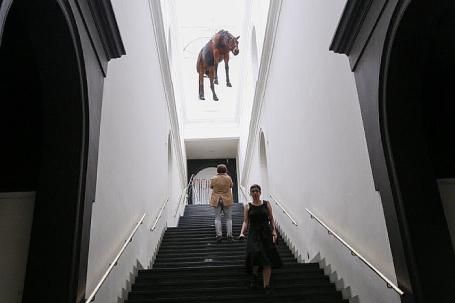 0dc132744 Главная музейная премьера лета: выставки фонда Louis Vuitton и коллекции  семьи Щукиных