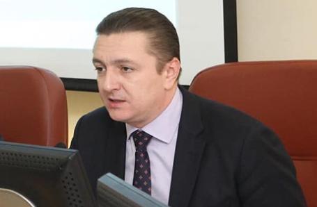 Андрей Кулаков.