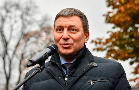 Андрей Метельский.