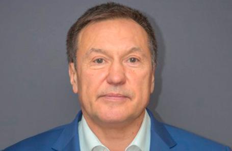 Павел Антов.