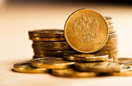 Позиции рубля укрепились после заявления главы ФРС США о рисках