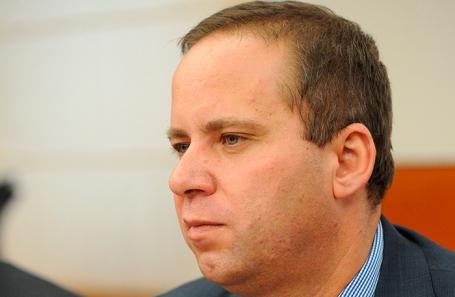 Валерий Мирошников.