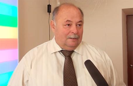Серге Худоногов.