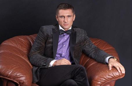 Олег Сухов.
