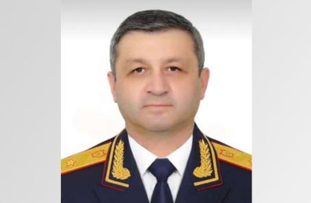 Казбек Булатов.