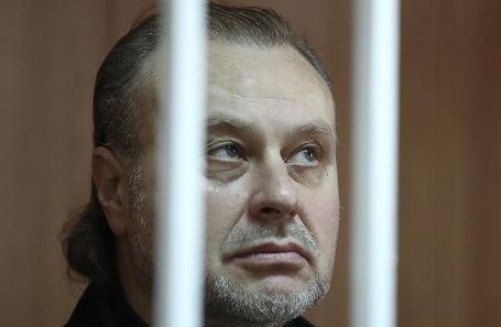 Олег Коршунов.