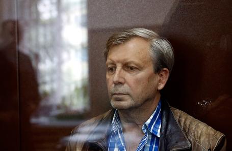 Алексей Иванов.