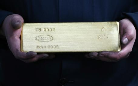 Стоит ли инвестировать в золото
