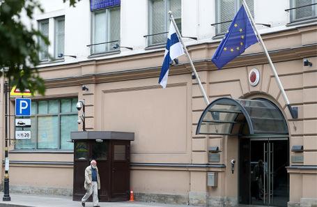 финская виза без справок la банк смотреть онлайн