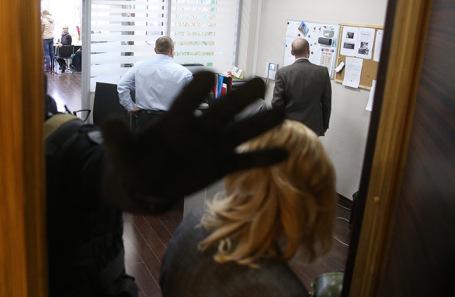 Фонд борьбы с коррупцией Алексея Навального. Архивное фото.