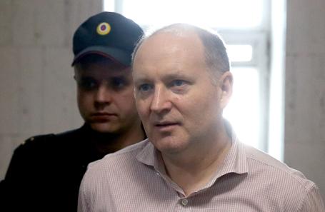 Филипп Дельпаль (справа).