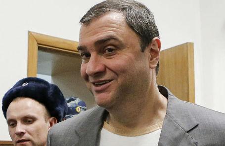 Бывший заместитель министра культуры РФ Григорий Пирумов.