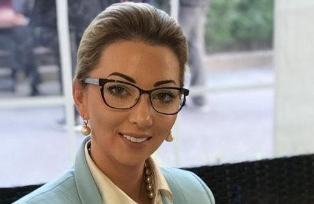 Наталья Ротенберг.