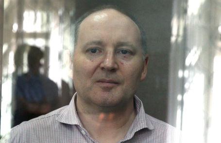 Топ-менеджер инвестиционного фонда Baring Vostok Филипп Дельпаль.