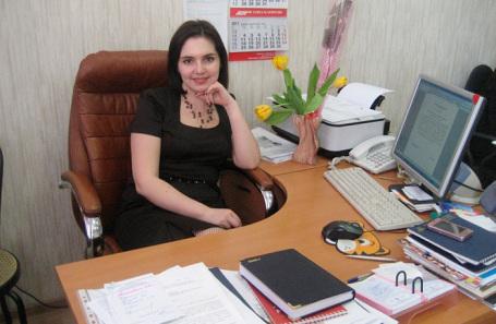 Ирина Алашкевич.