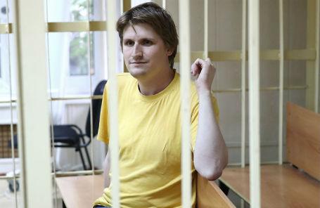 Блогер Владислав Синица.