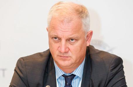 Александр Коршунов.