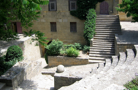 Крепость Нарын-Кала.