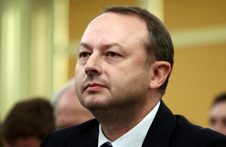 Николай Соломон.
