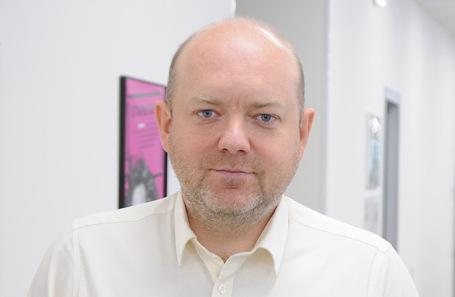 Алексей Крушинин.