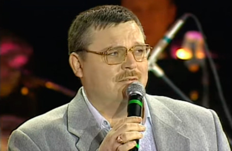 Михаил Круг.