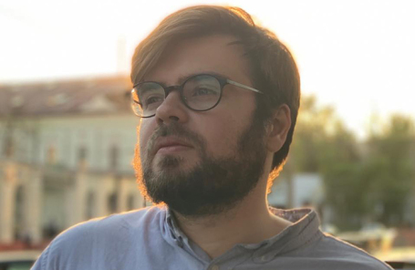 Лев Пикалев.