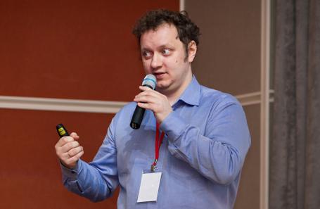 Андрей Коняев.